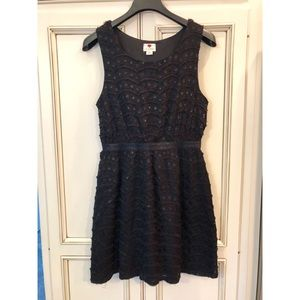 One Clothing Black Dress - Medium